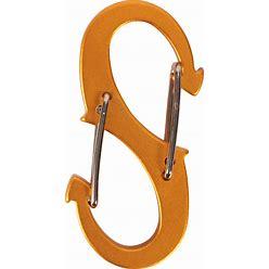 S-Clip Karabiner - Orange