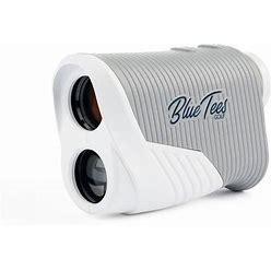 Blue Tees Golf Series 2 Rangefinder, Gray