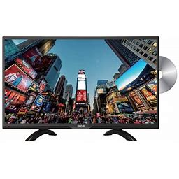 Rca 19 Inch Class HD (720p) LED TV With Built-in DVD Player (rtdvd1900d)