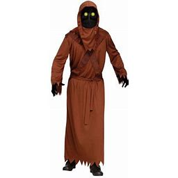 Fade Eye Desert Dweller Men's Adult Halloween Costume, One Size, Up To 44