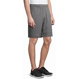Russell Men's And Big Men's Active Yoga Shorts, Up To Size 5XL