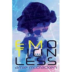 Emotionless By Mccracken, Amie 9780998105222 Fast Free Shipping,,