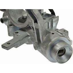 2002-2007 Suzuki Aerio Ignition Lock And Cylinder Switch Standard Motor Products 02-07 Suzuki Ignition Lock And Cylinder Switch