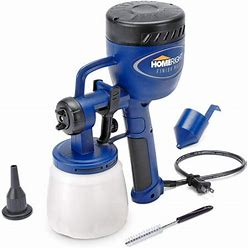 Homeright C800766, C900076 Sprayer, Finish Max, Painting Projects