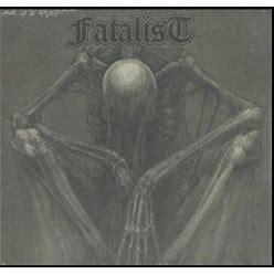 Fatalist - Bitter End [Import]