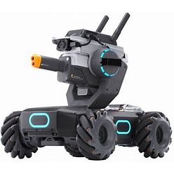 Dji Robomaster S1 Educational Robot, Cp.Rm.00000103.01
