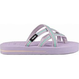 Teva Kids' Olowahu Sandals, Orchid Bloom