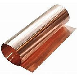 Copper Roofing Sheet 36 X 120 Inch 16 Oz Sqft 30 Lb, From SBC Industries