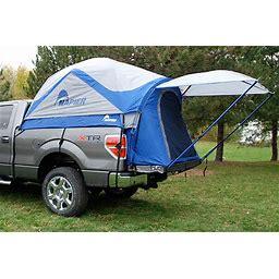 Napier Sportz Universal Tents In Blue/Tan, Napier Sportz Truck Tent 57 Series - 57066