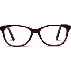Womens' Glasses Online Muse Glade | Available With Blue Light Blocking Lenses | Single Vision Value/Silver Lens Package Included