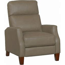 Havertys Adrian Recliner | Taupe
