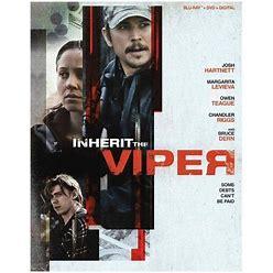 Inherit The Viper (Blu-Ray + DVD + Digital)