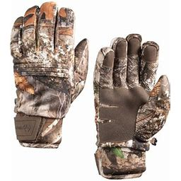 Realtree Edge Men's Heavyweight Gloves, Other