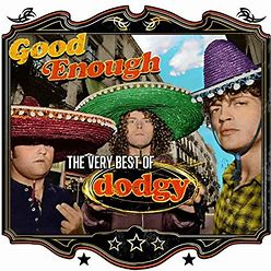Dodgy - Good Enough: The Very Best Of Dodgy (Audio CD)