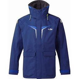 Gill Men's OS3 Coastal Size XXX-Large Dark Blue Jacket, Size: 3XL