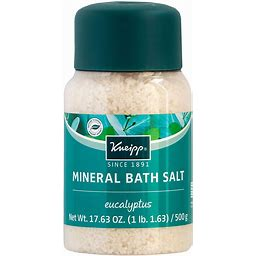 Kneipp Eucalyptus Bath Salts 17.63 Oz