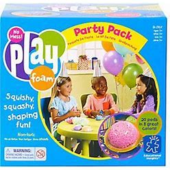 Educational Insights Playfoam Party Pack 20-Podset