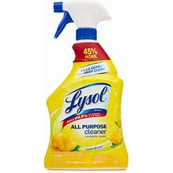 Lysol All Purpose Cleaner | 32Oz