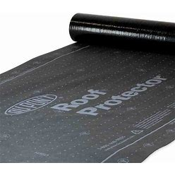 Dupont Roof Protector Underlayment Single Roll