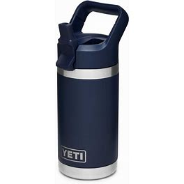 YETI Rambler Junior 12 Oz. Bottle, Kids, Blue