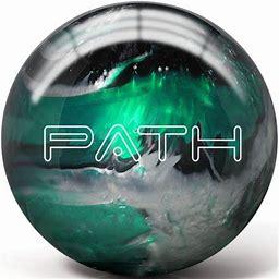 Pyramid Path Bowling Ball, Black