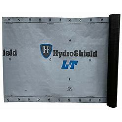 Hydroshield Lifetime Synthetic Underlayment