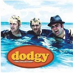 Dodgy - The Collection (Audio CD)