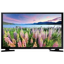 Samsung 40 Inch Class FHD (1080P) Smart LED TV Un40n5200 (2019 Model) Size: 40 Inch, Black