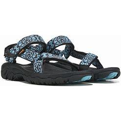 Teva Women's Hurricane 4 Sandals (Celtic Aqua) - Size 10.0 M