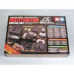 TAMIYA 56511 TROP.11 Trailer Head Multifunction Control MFC-01 Unit