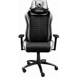 Techni Sport Ergonomic Racing Style Gaming Desk Chair