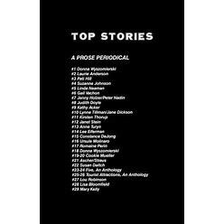 Top Stories - By Anne Turyn (Paperback)