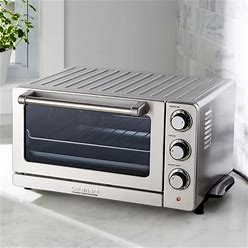 Cuisinart ® Convection Toaster Oven Broiler | Crate & Barrel