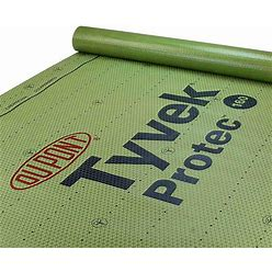 Dupont Tyvek Protec 160 Roof Underlayment 2 Square - Single Roll