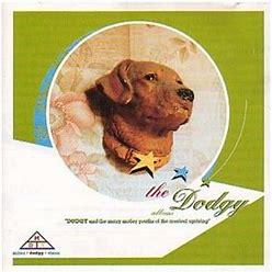 Dodgy - The Dodgy Album (Audio CD)