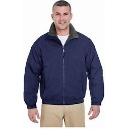 Ultraclub Men's Adventure All-Weather Jacket, Style 8921, Size: 3XL, Gray