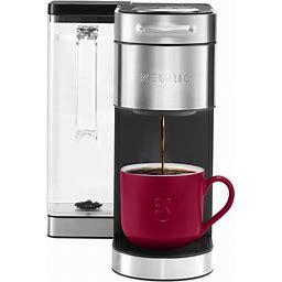 Keurig K-Supreme Plus Coffee Maker - Silver