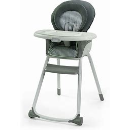 Graco Made2grow 6-In-1 High Chair In Monty Green - Graco - High Chairs - Highchair - Green