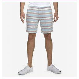 Johnnie O Johnnie-o Men's Ebb Tide Short , Gulf Blue, Size 35, Msrp $89