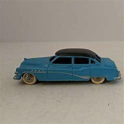 Dinky Toys 24V Buick Roadmaster 1954-59 Vintage Car