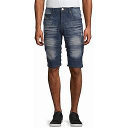Rocawear Men's Base Line 5 Pocket Shorts