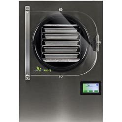 Harvest Right Pharmaceutical Freeze Dryers | Harvest Right Freeze Dryers From Senior.Com