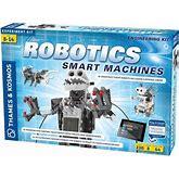 Robotics, Smart Machines, Thames & Kosmos