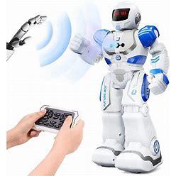 Ruko 6088 Programmable Robot, Gesture Sensing Intelligent Remote