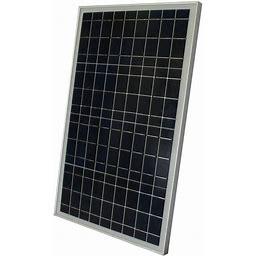 Windynation 30-Watt Polycrystalline Solar Panel