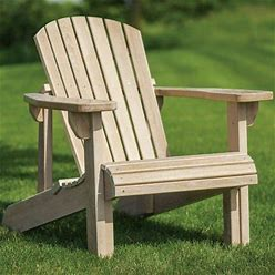 Adirondack Chair Templates And Plan, Build Your Own Adirondack Chair. By Rockler Woodworking And Hardware Ship From US, Adult Unisex, Size: One Size,