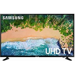 "Samsung Electronics 4K Smart LED TV (2018), 65"" (UN65NU6900FXZA)"