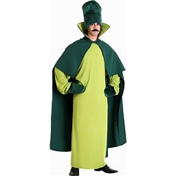Adult Green Guard Costume | Exclusive | Made By Us | Adult | Mens | Green | L | FUN Costumes