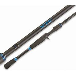 "Shimano SLX Casting Rod, Size: 7'2"" Mh"