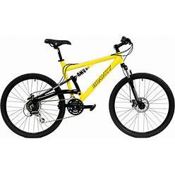 Shimano Aluminum Mountain Bikes Bicycles FSX 1.0